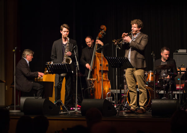 Jazz Meeting 2017