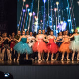 Benefizgala des Tanzstudios Firstposition Wächtersbach 2019
