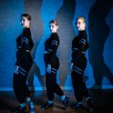 IDA virtual competion des Tanzstudios Step-by-Step